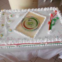 Célébration des 25 ans de l'ONG E.M.A au Centre Fitahiana, Madagascar